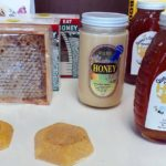 Honey & Beeswax Products